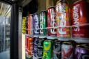 Boissons sucrées alcoolisées: un signal d'alarme prémonitoire