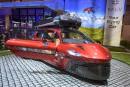 La voiture volante PAL-V Liberty a une autonome de 1900... | 7 mars 2018