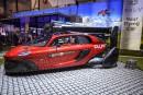 Le modèle «Liberty» du néerlandais Pal-V, premier hybride «roulant-volant», doit... | 7 mars 2018