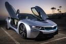 BMW i8... | 7 mars 2018
