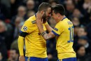 Ligue des champions: la Juventus et Manchester City en quarts