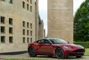 La voiture de ses rêves -L'Aston Martin DB11, «comme celle... | 7 mars 2018