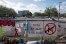 Floride: certains enseignants pourront être armés