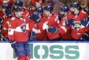 Barkov et Luongo au coeur des succès des Panthers