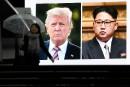 La Chine appelle Trump à dialoguer «au plus vite» avec Pyongyang