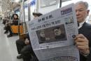 Tests de missiles: Trump croit que Kim Jong-un respectera sa promesse