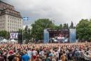 Le Festival d'été de Québec veut devenir producteur de spectacles