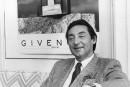 Le couturier Hubert de Givenchy s'éteint à 91ans