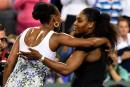 Indian Wells: le retour de Serena Williams écourté par Venus
