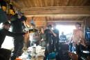 Un après-ski bien arrosé à Aspen