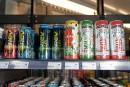 Boissons sucrées alcoolisées:Couillard enjoint Santé Canada d'agir