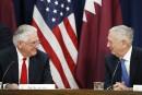 Tillerson parti, l'accord nucléaire iranien sur la sellette