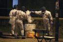 Ex-espion empoisonné: Londres prépare des sanctions contre Moscou