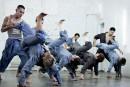 Programmation de Danse Danse: 13 oeuvres des quatre coins dumonde