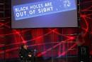 Stephen Hawking a aidé à rehausser le profil scientifique du Canada