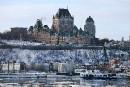 Tramway à Québec: Couillard participera à une annonce
