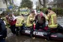 Crue printanière: la vigie en vigueur dès jeudi à Laval
