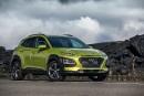 Les urbaines - Hyundai Kona : àvotre goût