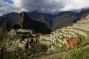 Trois Européens expulsés de Machu Picchu pour avoir montré leurs fesses