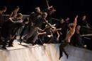 Grands Ballets canadiens: Stravinski modernisé