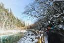Réouverture du joyau du Sichuan