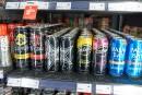 La SAQ n'a pas encore décidé si elle vendra ou non les boissons sucrées
