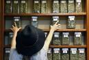 Société québécoise du cannabis: 20succursales au départ