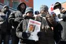 Disparition d'Ariel Jeffrey Kouakou: les recherches reprennent