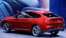 BMW X4.... | 19 mars 2018