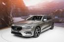 Volvo V60.... | 19 mars 2018