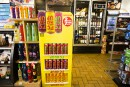 La boisson FCKD UP est toujours disponible dans certains dépanneurs