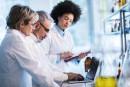 L'innovation en santé, un effort d'équipe