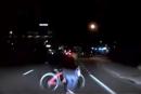 Vidéo de l'accident mortel Uber: le véhicule est dans le tort, croient deux experts<strong></strong>
