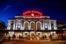 The Crawford Hotel: une gare où l'on veut flâner à Denver