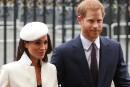 Harry et Meghan invitent 600 personnes à leur mariage