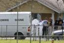 Sur une vidéo, le poseur de bombes du Texas dit n'avoir aucun remords