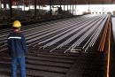 Acier et aluminium: les É.-U. suspendent leurs taxes pour plusieurs de leurs partenaires