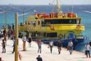 Levée de l'alerte pour Playa del Carmen
