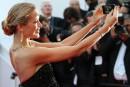 Fin des selfies sur le tapis rouge de Cannes