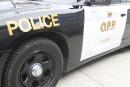 Le policier roulait à 178 km/h dans une zone de 50, en Ontario