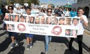 Les visages des 17victimes de la tuerie à l'école secondaire...   24 mars 2018