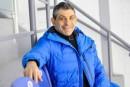 Éric Hoziel estchroniqueur sportif à la chaîne radiophonique 91,9 Sports.... | 26 mars 2018