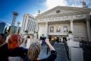 Céline Dion: la diva qui a changé Las Vegas