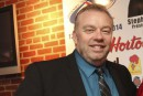 Le journaliste Stéphane Leroux poursuit un ex-animateur de radio