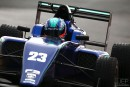 Billy Monger, amputé des deux jambes, termine3e en Formule3 britannique