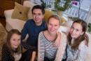 La famille Biron, personnalité de la semaine