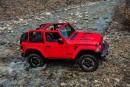 La voiture de ses rêves - Un Jeep Wrangler, parce... | 2 avril 2018