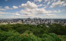 6 endroits à visiter en partance de Montréal avec un seul plein