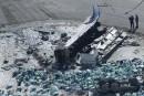 Accident en Saskatchewan: le bilan passe à 15morts