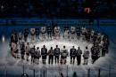 Le monde du hockey uni dans le deuil après la tragédie en Saskatchewan